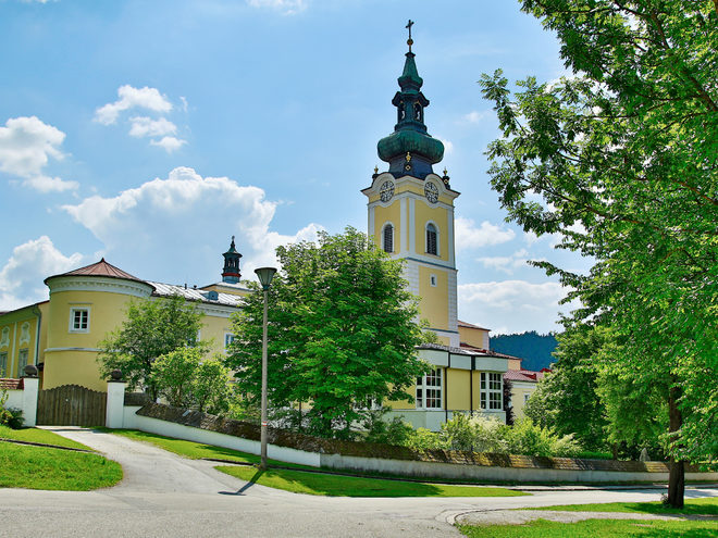 Seminarzentrum Stift Schlägl