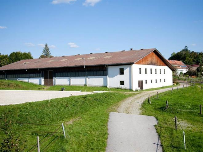 Reitclub Böhmerwald