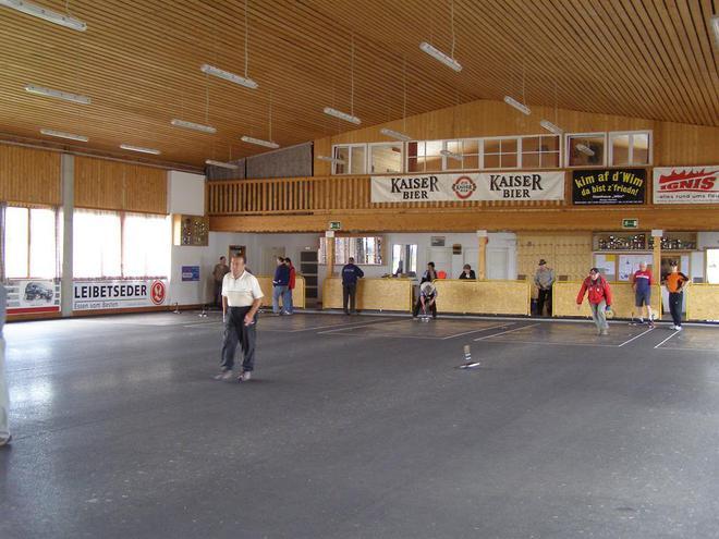 Asphaltstockhalle Rohrbach-Berg