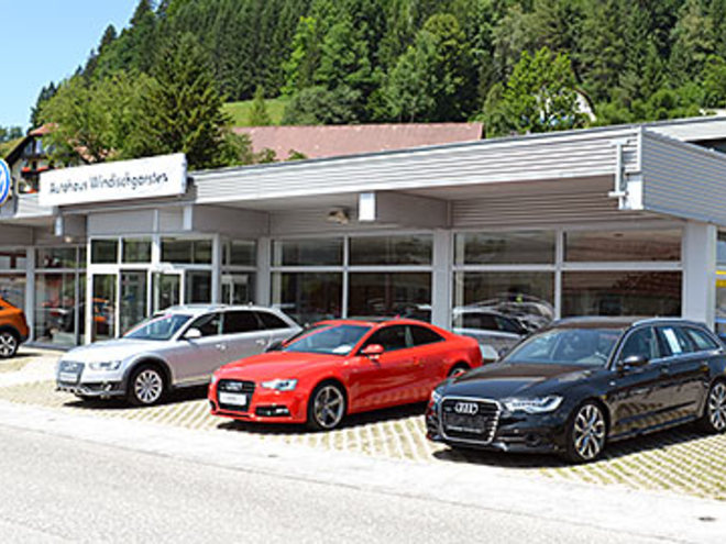 Autohaus Windischgarsten