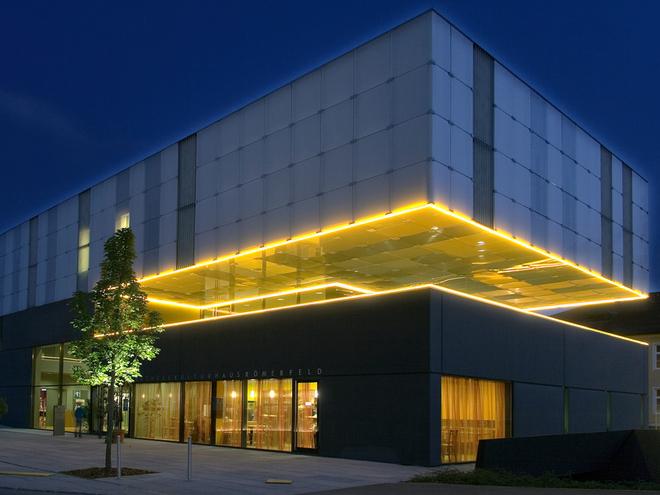 Kulturhaus Römerfeld