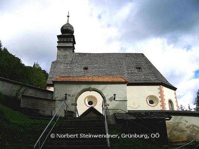 Bergkirche Klaus
