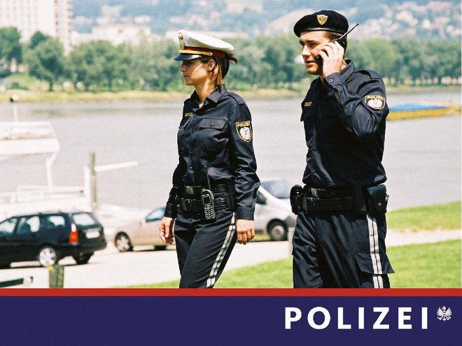 Autobahnpolizeiinspektion Klaus an der Pyhrnbahn