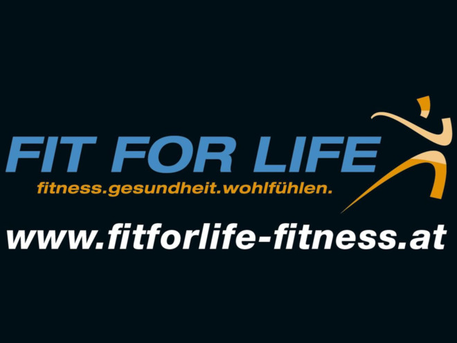 Fitnesscenter Fit for Life beim SEP