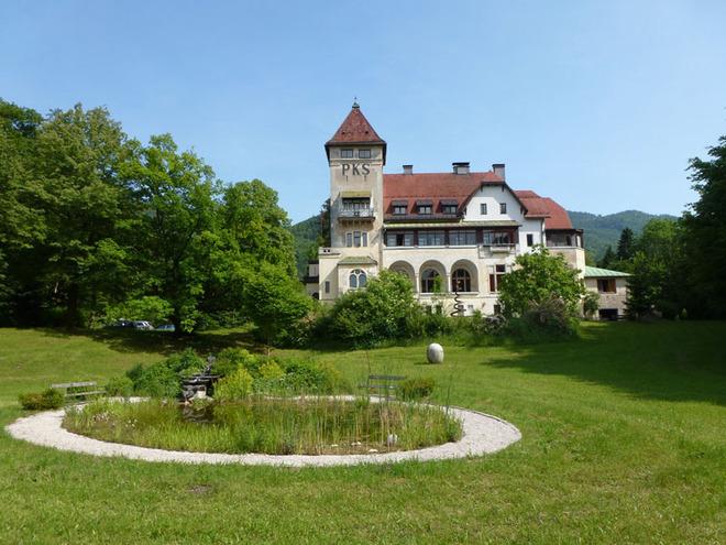 PKS-Villa Rothstein