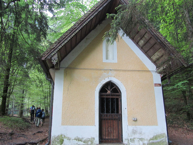 Theklakapelle
