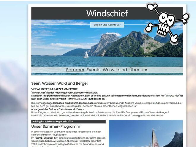 Capricorn Adventures