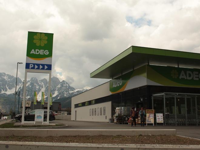 ADEG - Supermarkt