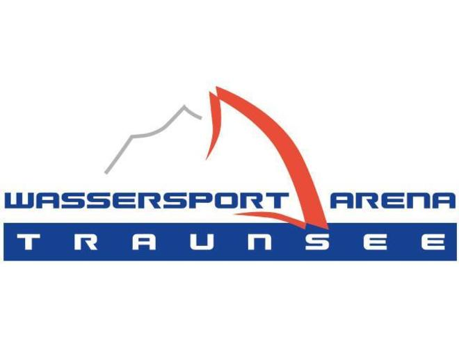water sport arena Traunsee