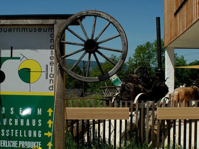 Bauernmuseum Mondseeland