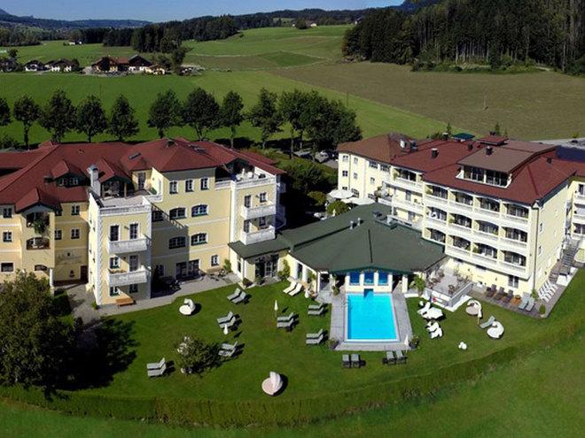 Eichingerbauer****S Landhotel