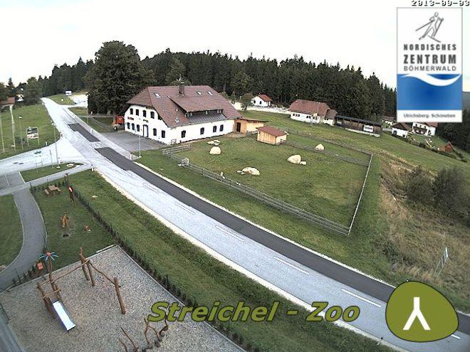 Ulrichsberg - Nordisches Zentrum (Schöneben)