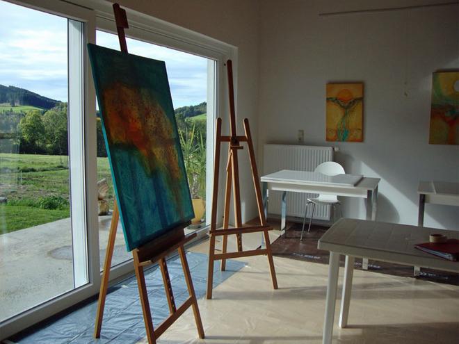 Atelier am Walde