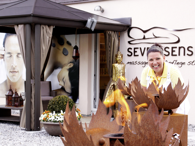 Seven Senses (© Seven Senses, Brigitte Pichler)