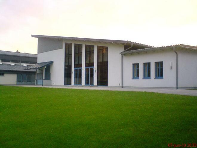 Landesmusikschule Scharnstein