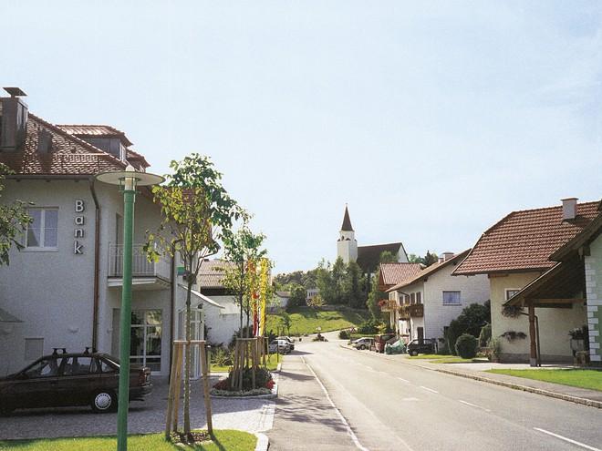 Tourismusverband Fuschlseeregion Ortsbüro Koppl