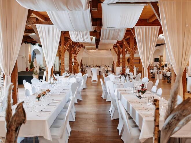 Hochzeitszentrum Meierhof