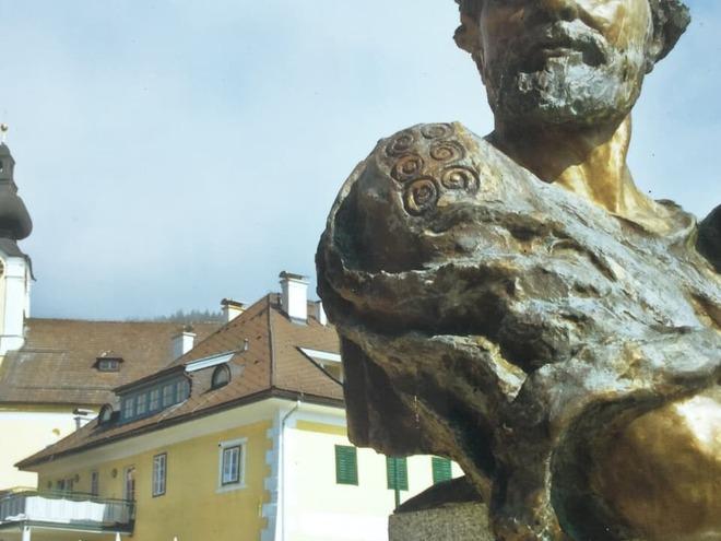 Annegret Ritzinger - Austria Guide