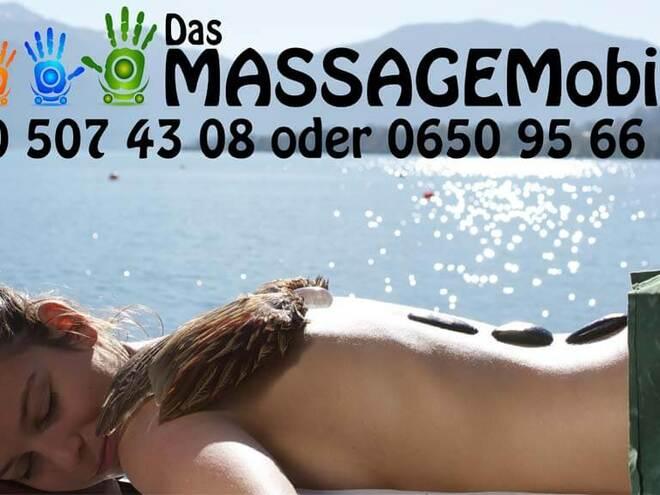 Das Massage Mobil