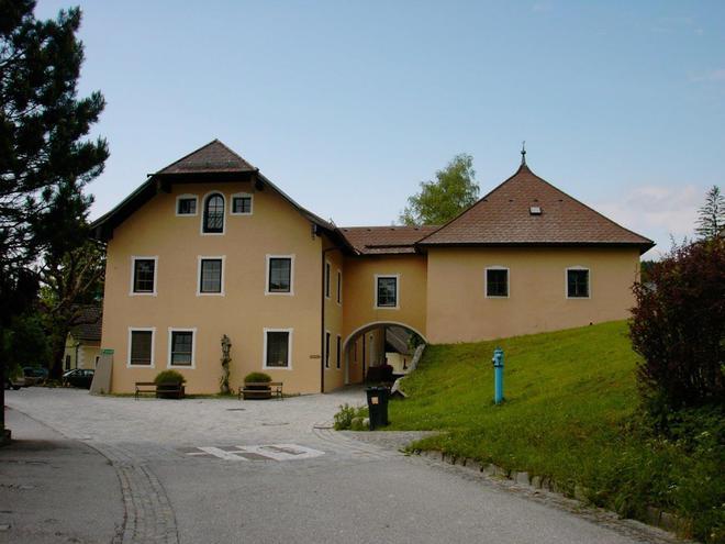 Museum im Fürstenstöckl