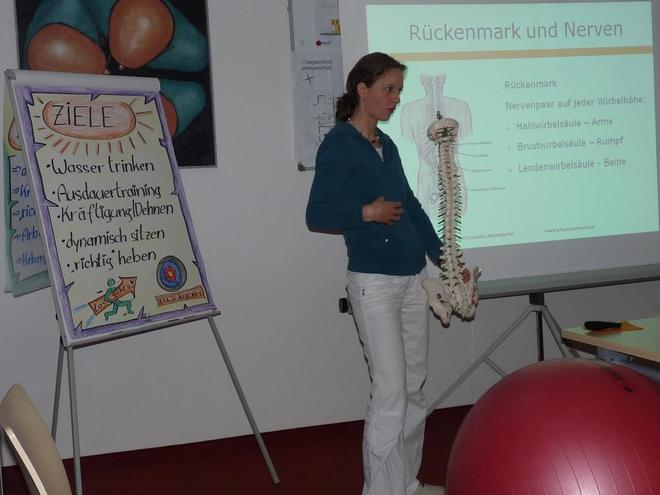 Physiotherapie Mittendorfer