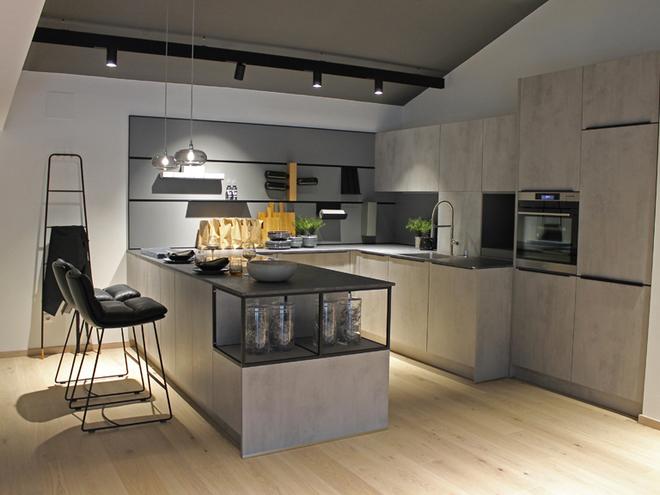 Ablinger KG, Küchen- und Wohnstudio