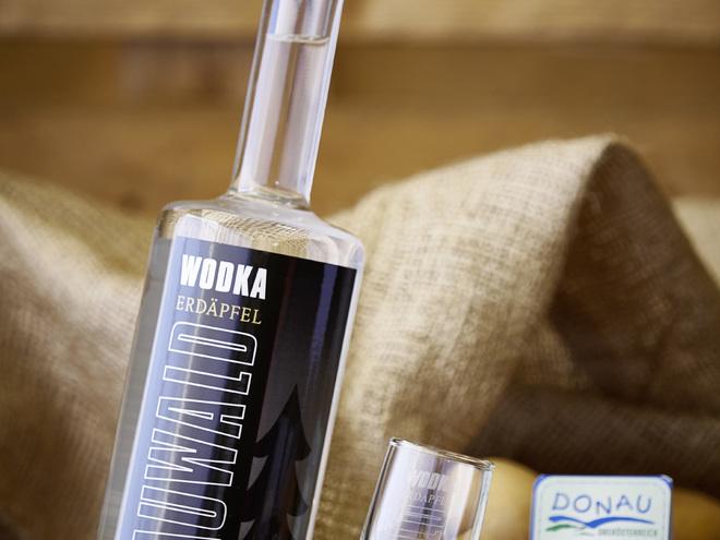 Sauwald-Wodka