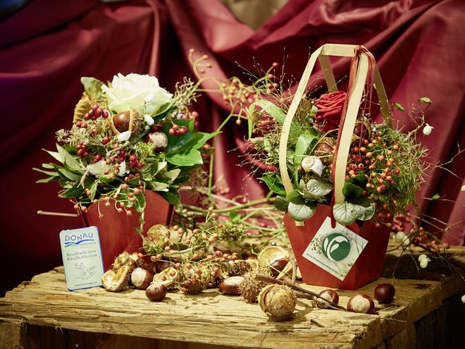 Blumenhandwerk Elke Mitter_Eferding_151002_024©WGD Donau Oberösterreich Tourismus GmbH-Peter Podpera