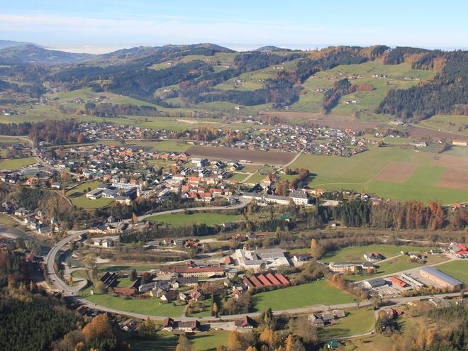 Hacklberghöhenweg