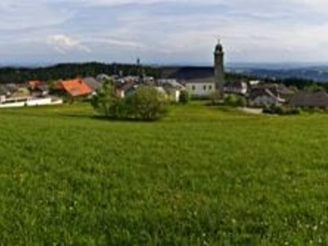 Donausteig: Pfarrkirchen: Great Views Loop Trail