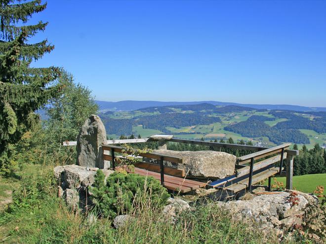 Hochwaldweg