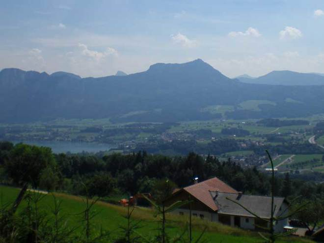 Mondseeberg II