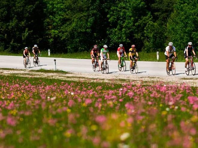 4-Seen Tour / Radmarathon Tour B
