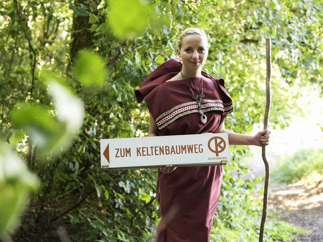 Keltenbaumweg
