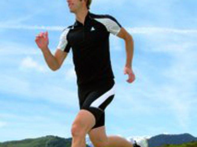 ProConsult Runde - Runnersfun Lauf & Walking Park Scharnstein