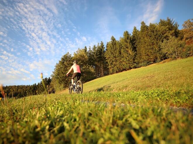 Hirschalm-Tour Nr. M4