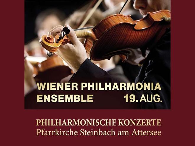 Steinbacher Philharmonische Wochen 2014 - Philharmonisches Biedermeirer (© Marianne Wächter)