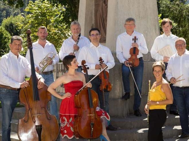 Operettenkonzert am Ostersonntag
