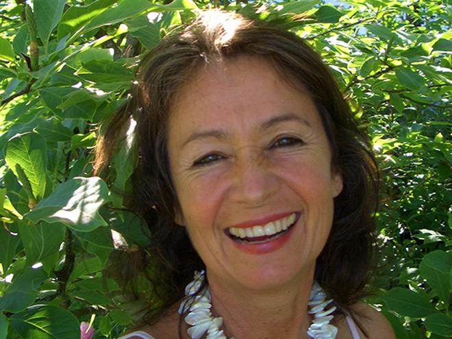 Yoga mit Marion Wilden
