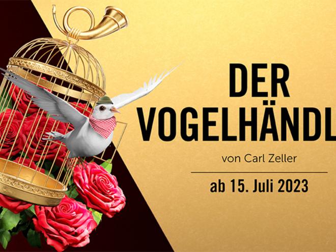 Premiere Lehár Festival 'DIE LUSTIGE WITWE'