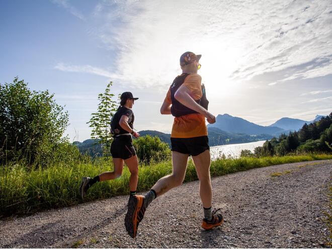 Ultra-Trail-Panoramalauf Mozart 100®