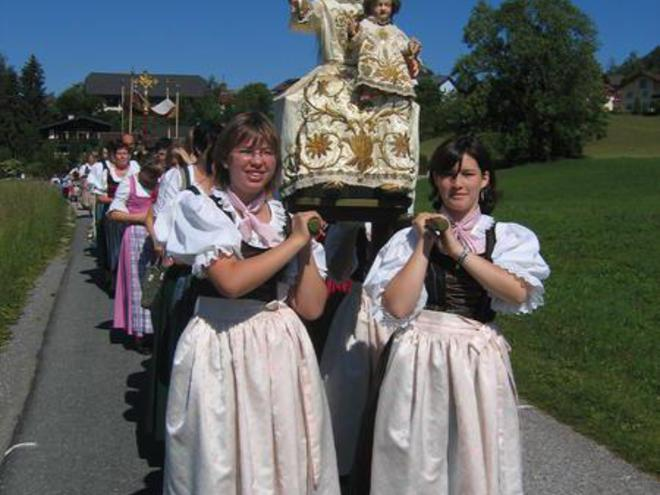 Corpus Christi procession
