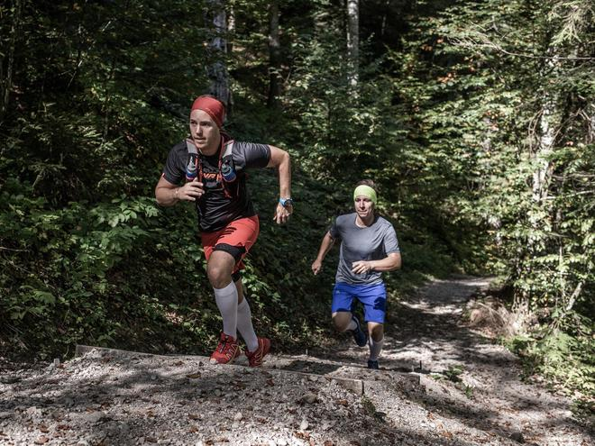 20. Hofer Lauffestival - 2. Fuschlseehalbmarathon