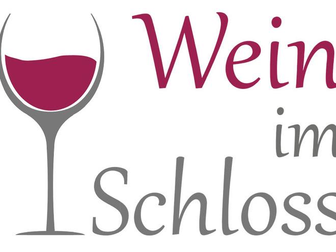 Wein im Schloss
