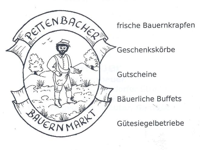Pettenbacher Bauernmarkt