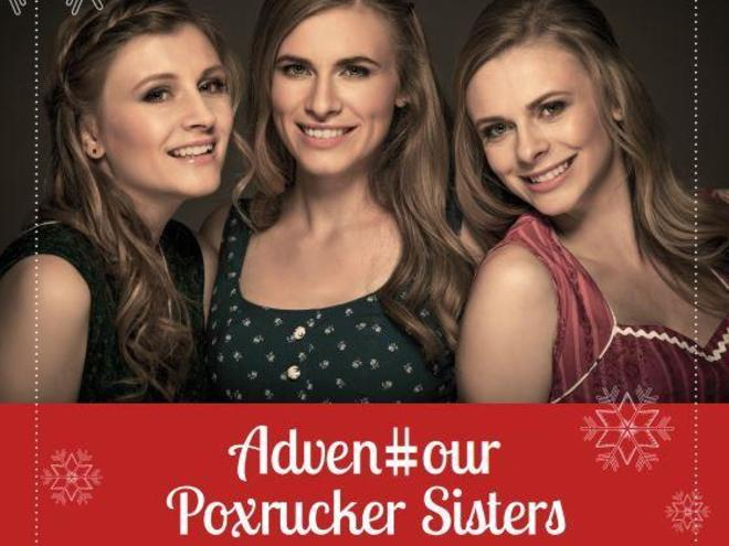 Poxrucker Sisters