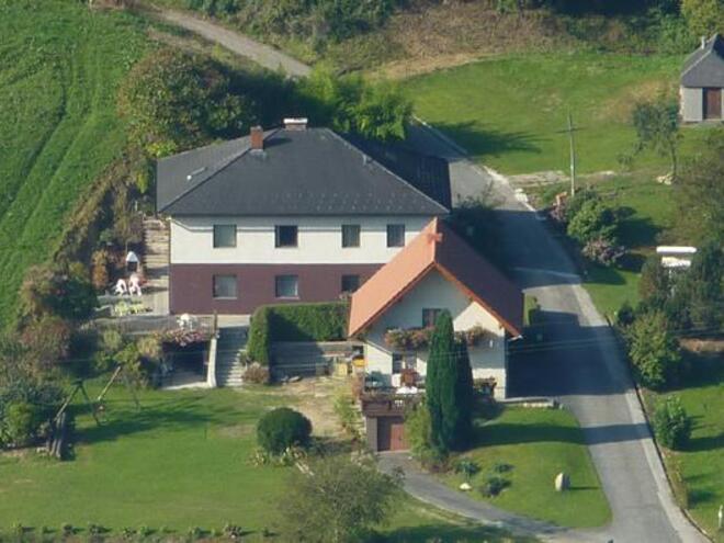 Privatzimmer 'Haus Donaublick'