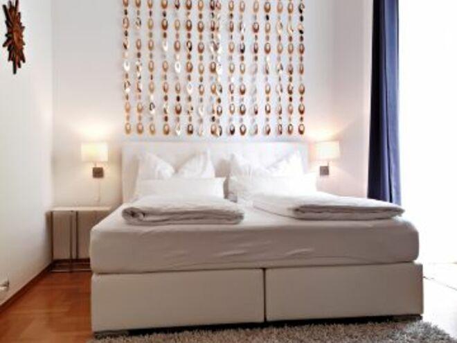 Apartment 'KRISTALL'