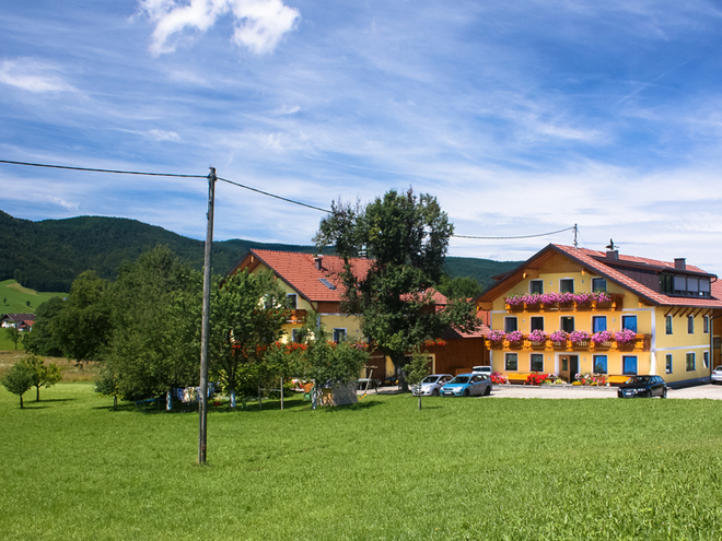 Pension Pühringer