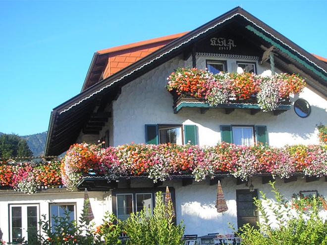 Gästehaus Geier (4 Edelweiß)